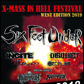 Image: X-Mas In Hell Festival