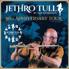 Bild: Jethro Tull by Ian Anderson