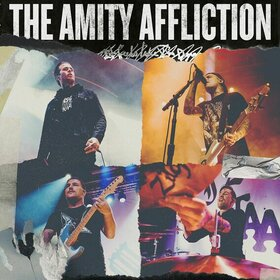 Image Event: The Amity Affliction