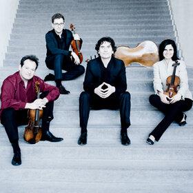 Image Event: Belcea Quartet