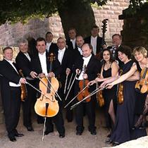Bild: Kurpfälzisches Kammerorchester