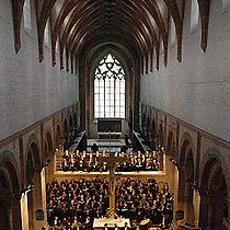 Bild: Klosterkonzerte Maulbronn