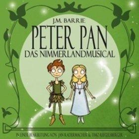 Bild Veranstaltung: Peter Pan - Das Nimmerlandmusical