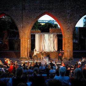 Bild: Sommertheater am Alex
