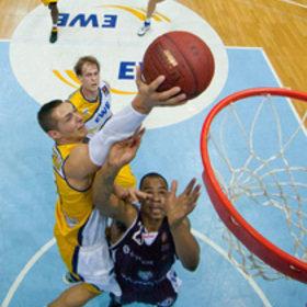 Bild Veranstaltung: EWE Baskets