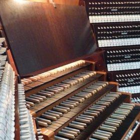 Bild Veranstaltung: Lübecker Orgelsommer