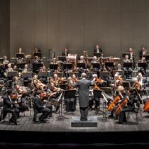 Bild: Sinfoniekonzerte 2017/18 - Neue Philharmonie Westfalen