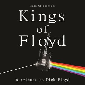 Image: Mark Gillespie`s Kings Of Floyd