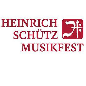 Bild Veranstaltung: Heinrich Schütz Musikfest