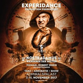 Bild Veranstaltung: ExperiDance - Nostradamus