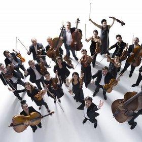 Bild Veranstaltung: Sinfonietta Cracovia