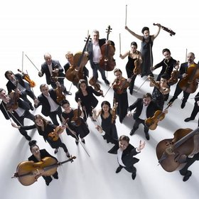 Image Event: Sinfonietta Cracovia