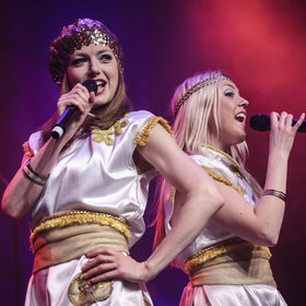 Image Event: Swedish Legend - Absolut ABBA Tribute