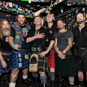Image Event: The Real McKenzies