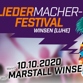 Image Event: Liedermacher-Festival