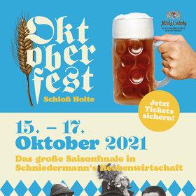 Image: Oktoberfest Schloss Holte