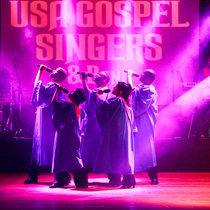 Bild Veranstaltung The Original USA Gospel Singers & Band