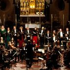 Bild Veranstaltung: Balthasar-Neumann-Chor und -Ensemble