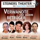 Bild Veranstaltung: Steiners Theater - die bayerische Kom�die