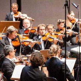 Image: Sinfonieorchester Aachen