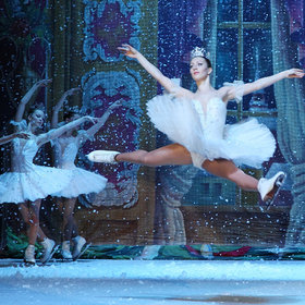 Bild Veranstaltung: Nussknacker on Ice - St. Petersburger Staatsballett ON ICE