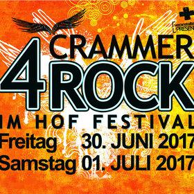Bild Veranstaltung: Crammer Rock im Hof Festival
