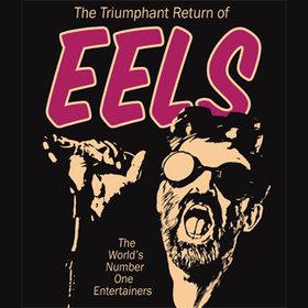 Image: Eels