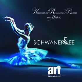 Bild Veranstaltung: Schwanensee - Klassisches Russisches Ballett aus Moskau