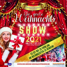 Image Event: Die große Weihnachtsshow