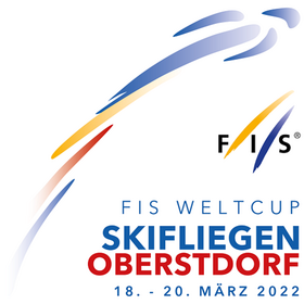 Image Event: FIS Weltcup Skifliegen Oberstdorf