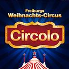 Bild Veranstaltung: Circolo - Der Freiburger Weihnachts-Circus