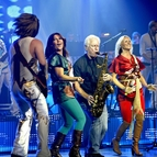 Bild: ABBAMANIA THE SHOW - �Thank you for the music� � The 45th Anniversary Tour