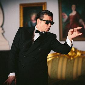 Bild Veranstaltung: Falco - Das Musical
