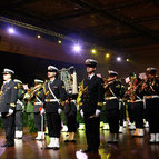 Musikparade 2019 - Europas größte Tournee der Militär- und Blasmusik