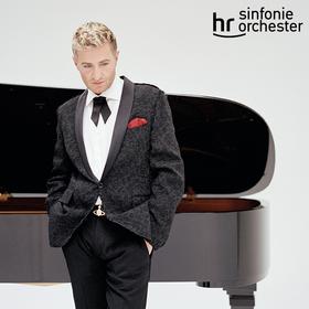 Bild: hr-Sinfoniekonzert | Thibaudet spielt Ravel