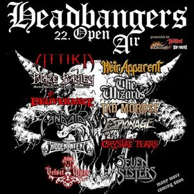 Image Event: Headbangers Open Air