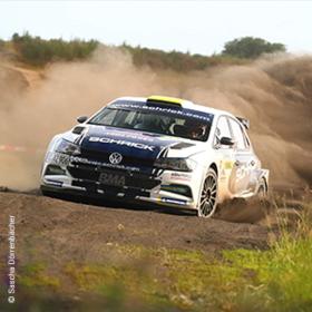 Image Event: ADAC Rallye