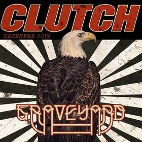 Image Event: Clutch