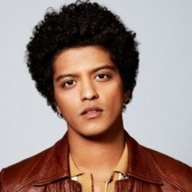 Image: Bruno Mars - The Moonshine Jungle
