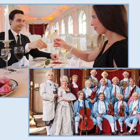 Image: Konzerte des Berliner Residenz Orchesters