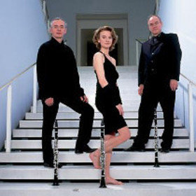 Bild: Trio di Clarone