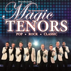 Bild Veranstaltung: The International Magic Tenors
