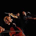 Bild Veranstaltung: Jazztage Dresden