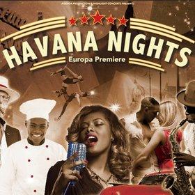 Bild Veranstaltung: Havana Nights