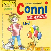 Bild Veranstaltung Conni - Das Musical