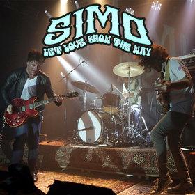 Bild Veranstaltung: SIMO