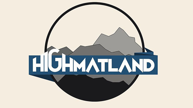 Bild: Highmatland Festival - WELCOME TO HIGHMATLAND!
