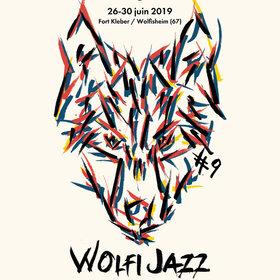 Image: Festival Wolfi Jazz