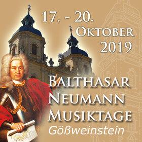 Image Event: Balthasar Neumann Musiktage Gößweinstein
