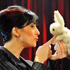 Bild Veranstaltung: Michelle Spillner - Zauberkunst